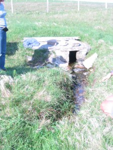 Brighde's Well, Lewis