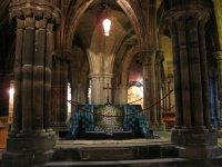 Tomb of St. Mungo
