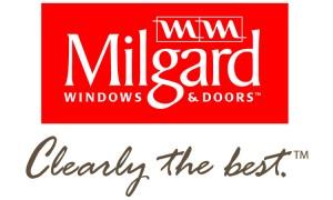 Milgard Color Logo
