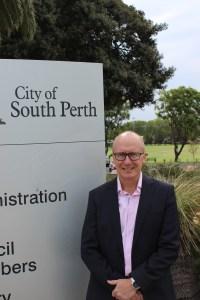 South Perth councillor Glenn Cridland said the State Government should compensate local councils.