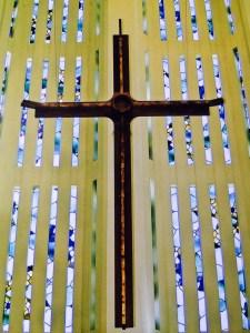 CST Chapel Cross