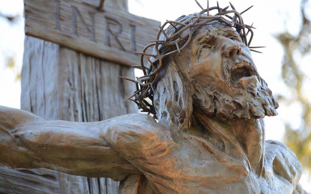 Image result for Jesus death