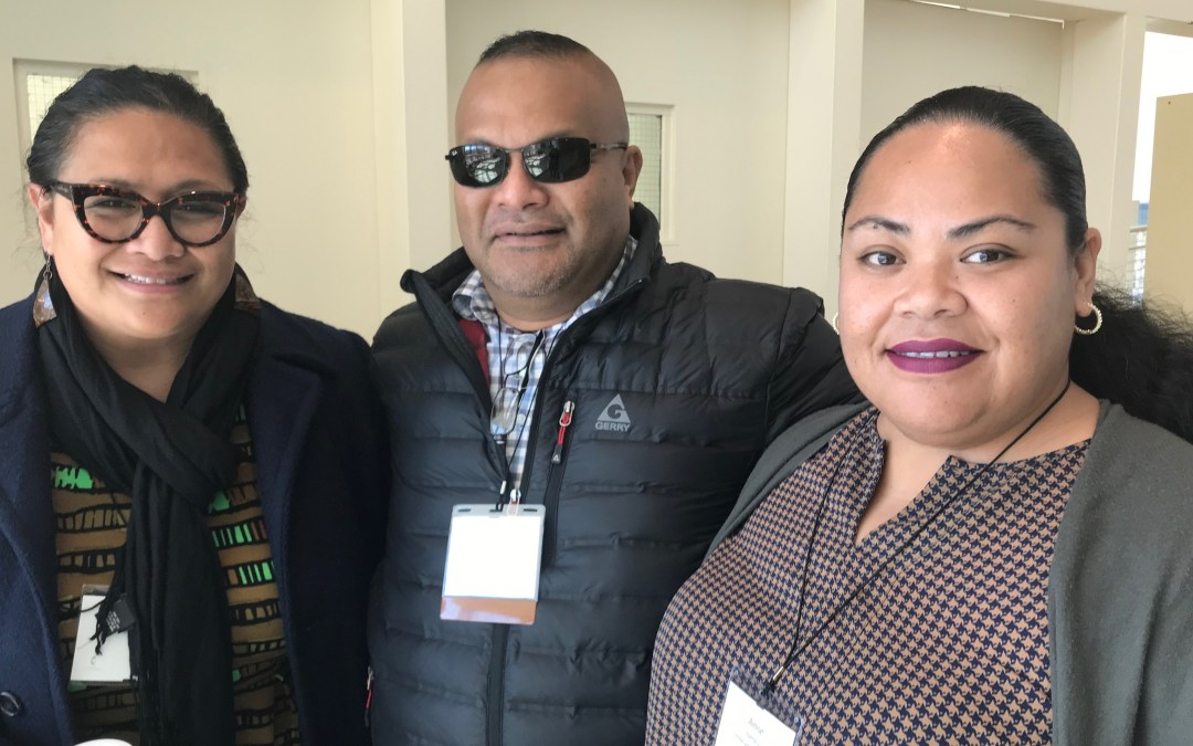 Pacific Islander Youth in Post-GC2019