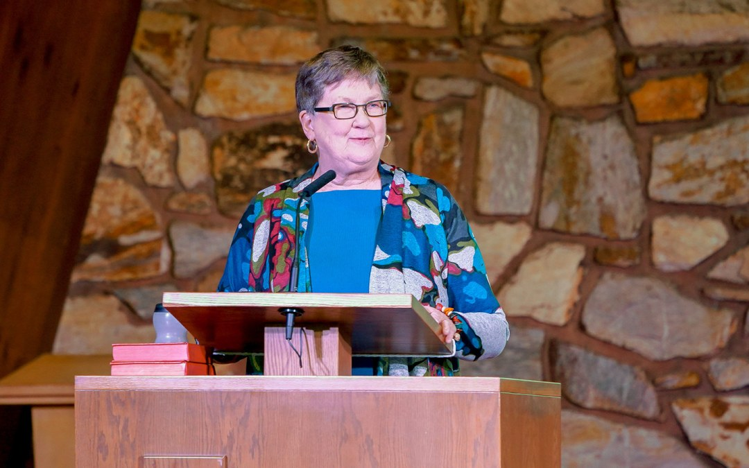 Former lay leader reflects on the long journey​ toward inclusion​ for the UMC