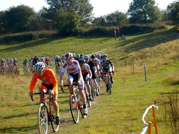 Cyclo cross picture