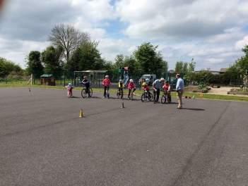 Kids Skills Training