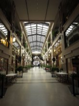 Grove Park Arcade