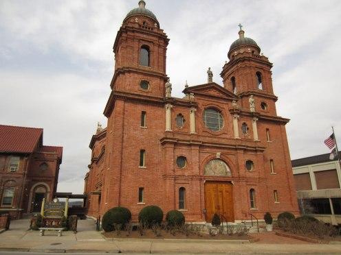 St. Lawrence Basillica