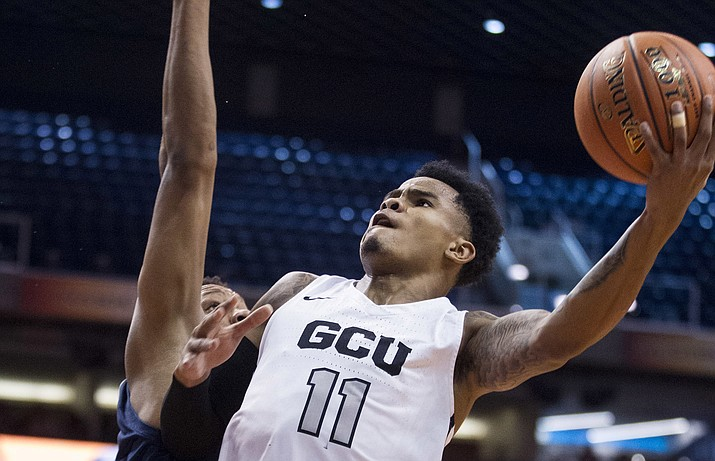 No. 6 Nevada rallies late to beat Grand Canyon 74-66   The ...