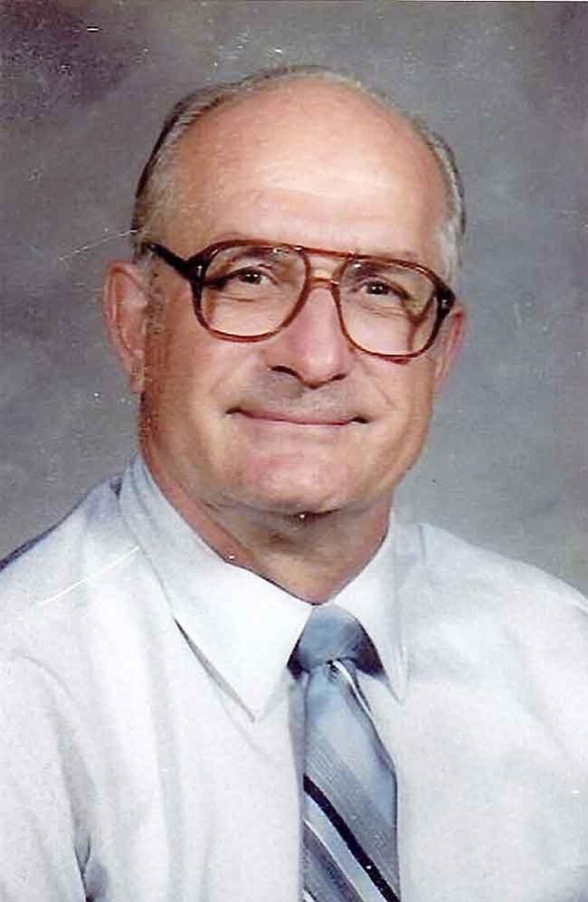 Obituary: Eugene Harold (Gene) Bohren | The Daily Courier ...