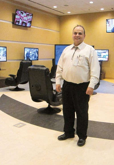 New Arcade At Twin Arrows Casino Features Modern Look And Feel Navajo Hopi Observer Navajo