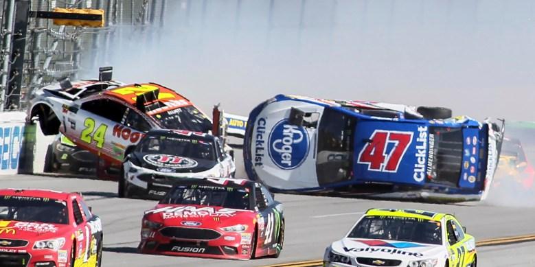 NASCAR: Stenhouse finally drives to victory lane   The Daily Courier   Prescott, AZ