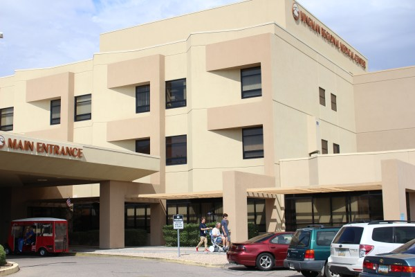 Little-known Hospital District Number One manages KRMC ...