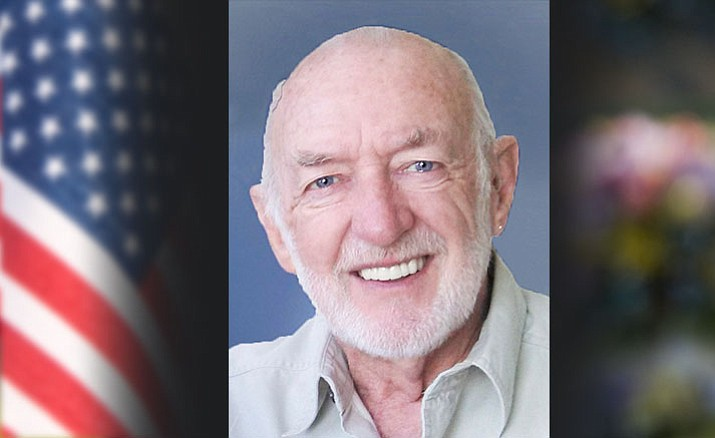 Obituary: Eugene (Gene) C. Covell | The Daily Courier ...