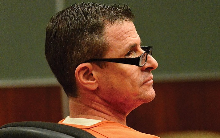 Seth Collins case assigned to Prescott Judge Paupore | The ...
