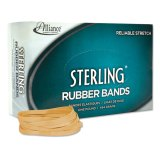RUBBER BANDS #64 (1) POUND