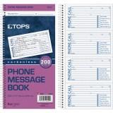PHONE MESSAGE200 SET/2PT