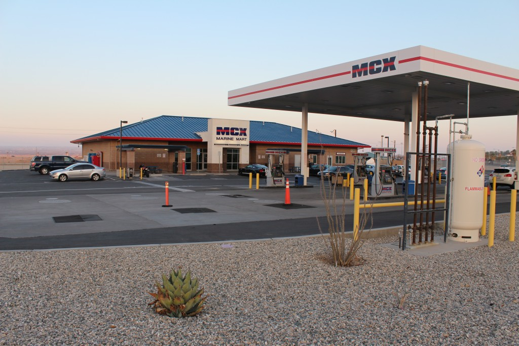 Twentynine Palms Marine Mart Project | Western Pump