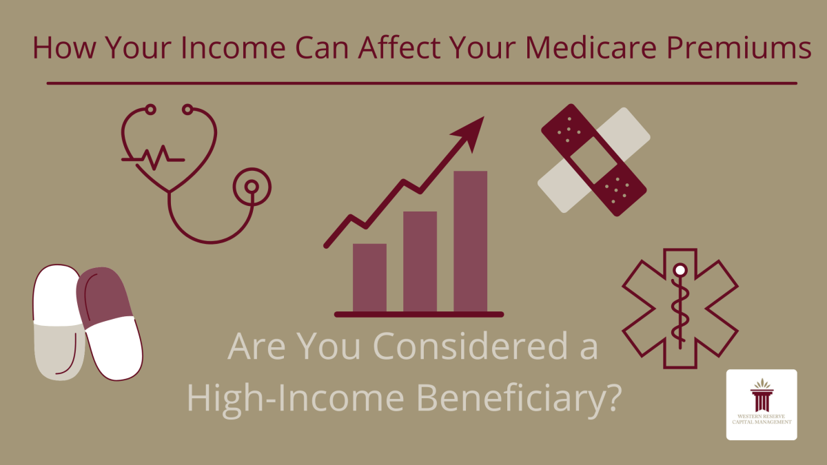 How Your Income Can Affect Your Medicare Premiums