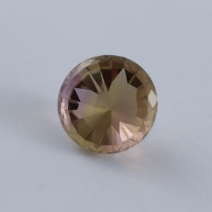 Citrine Gemstones Butterfly Cut