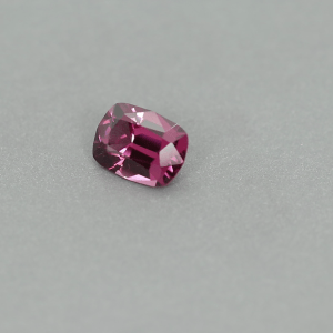Mahenge Garnet Color Shift Purplish Reddish Pink 3.47 Carats