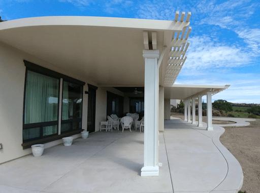 aluminum patio covers patio cover