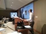 Dr. Jon Borger teaches the basic views