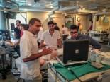 Amit Shah leading participants to success