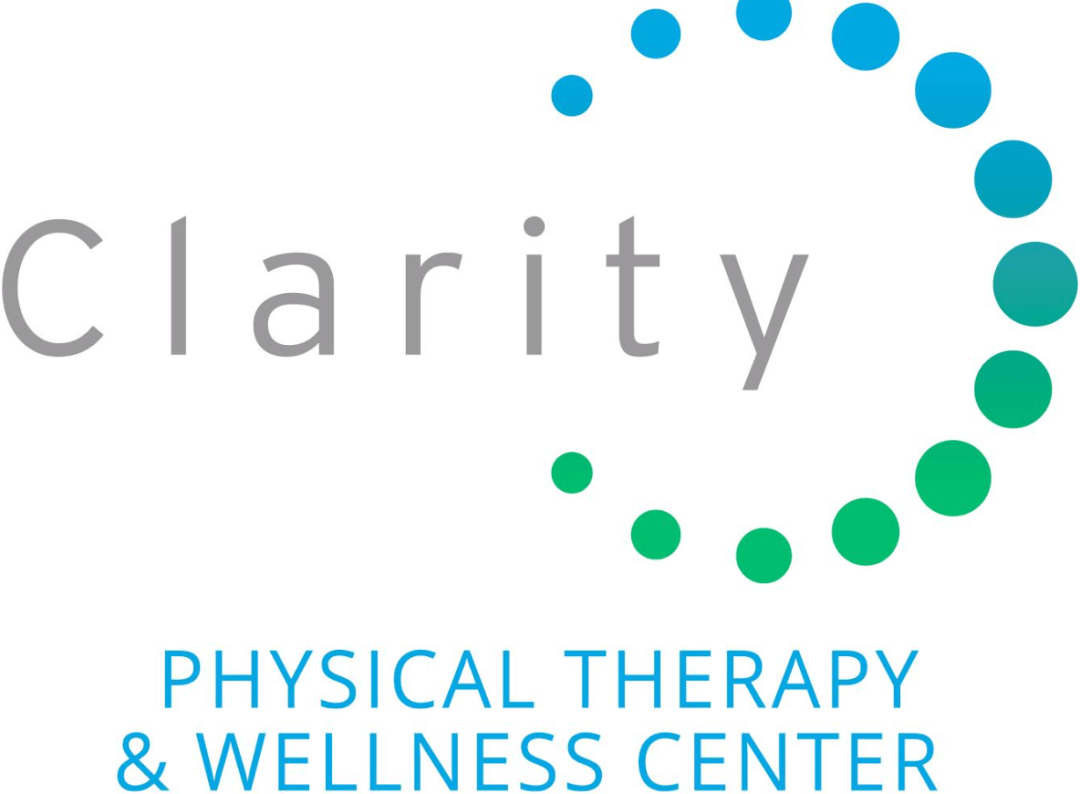 Clarity Physical Therapy & Wellness Center logo