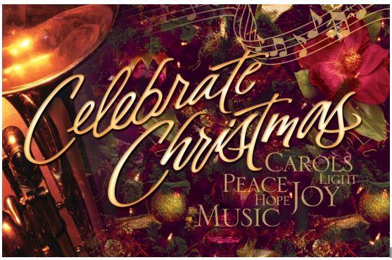 WS Baptist Church Celebrate Christmas