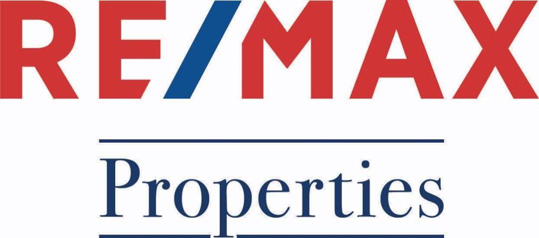 Remax Properties logo