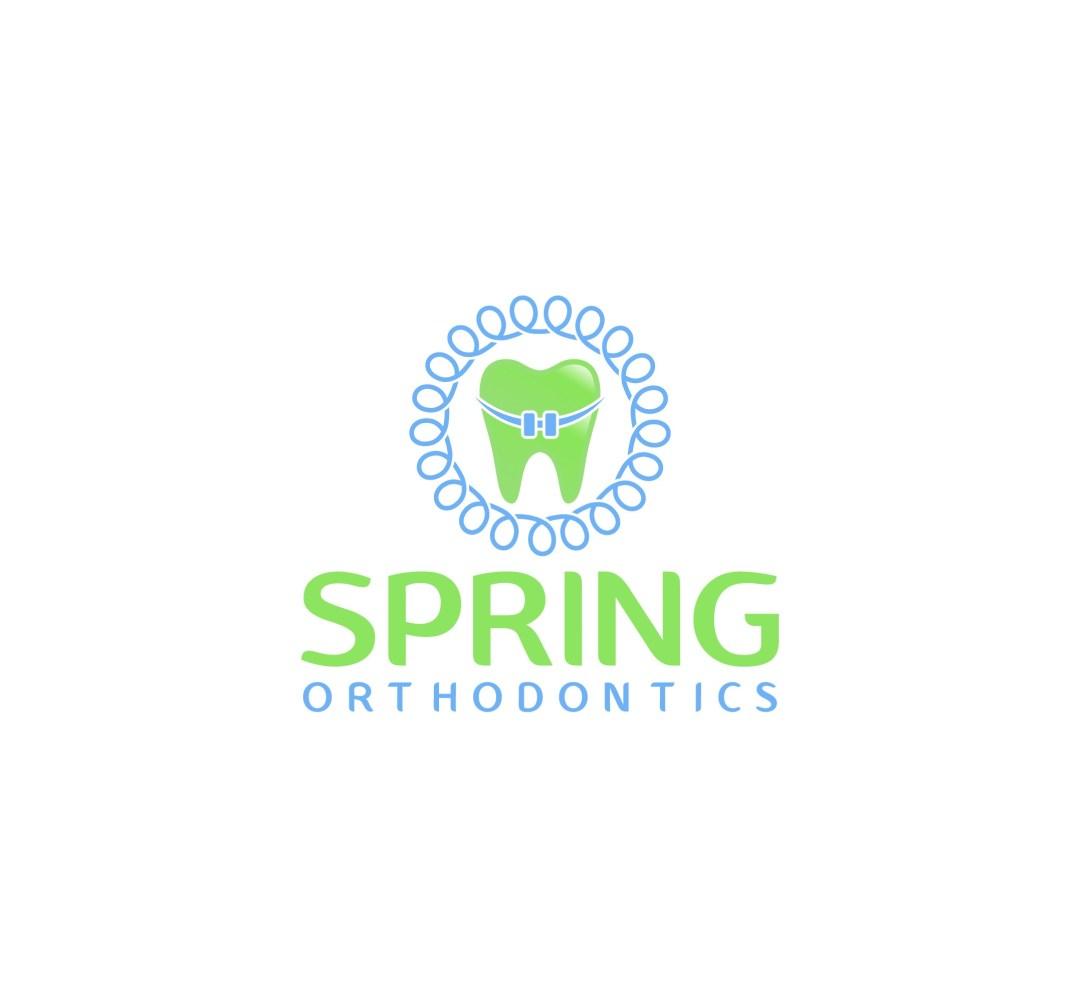 Spring Orthodontics logo