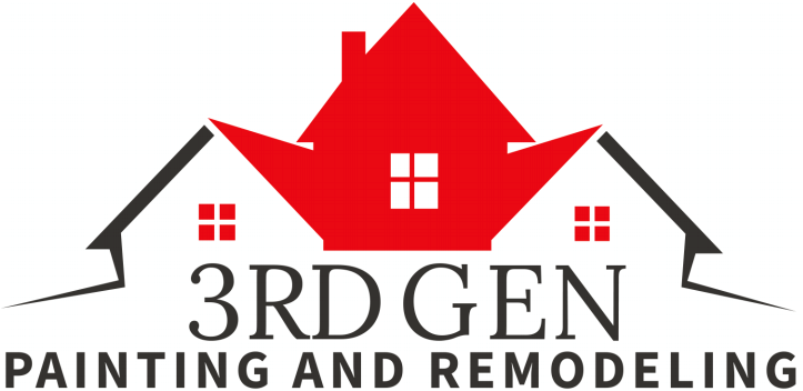 3rdGen Painting and Remodeling logo