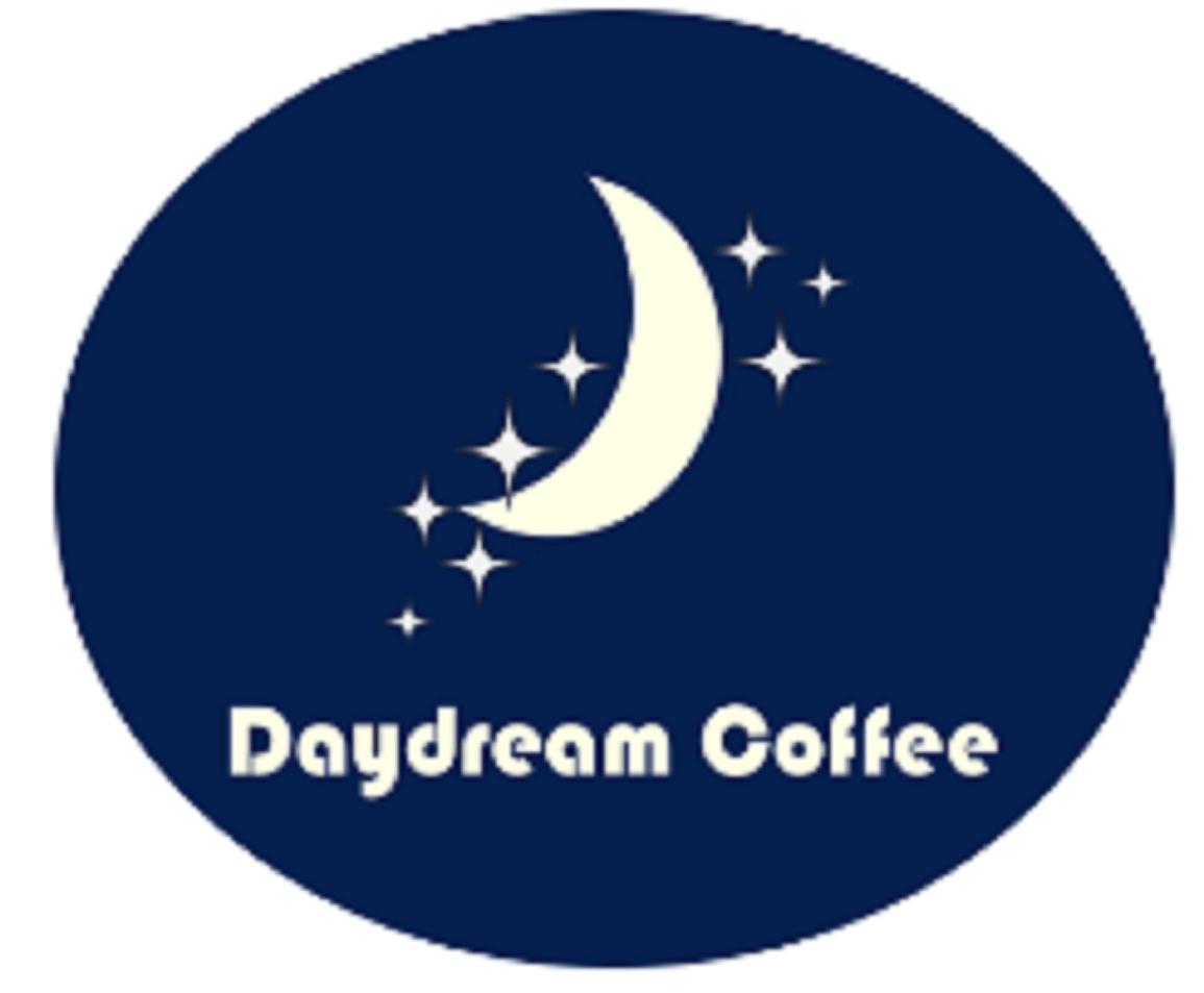 Daydream Coffee logo
