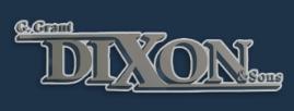 G. Grant Dixon & Sons logo