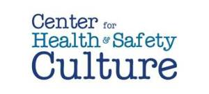 Logo for Health and Safety Culture Center