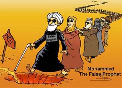 Mohammed-the-False-Prophet