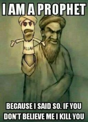 false profeet