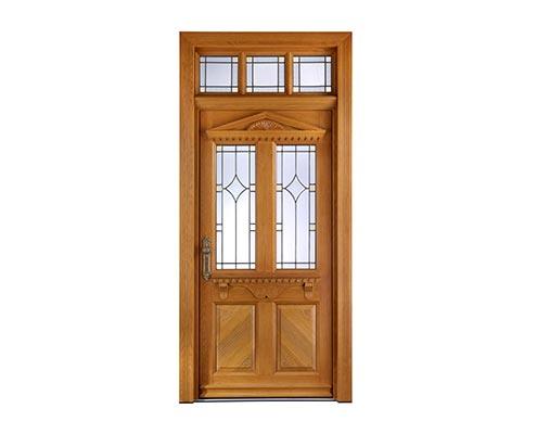 Haustüren Manufaktur Löhr - Handgefertigte Haustüren aus Holz