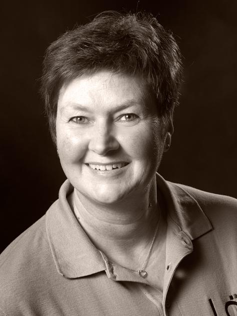 Simone Leins