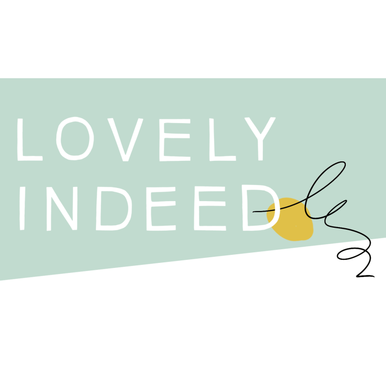 Lovely Indeed