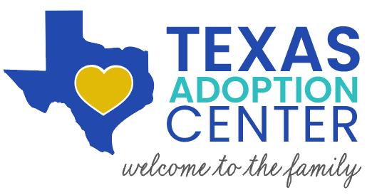 Final Texas Adoption Logo