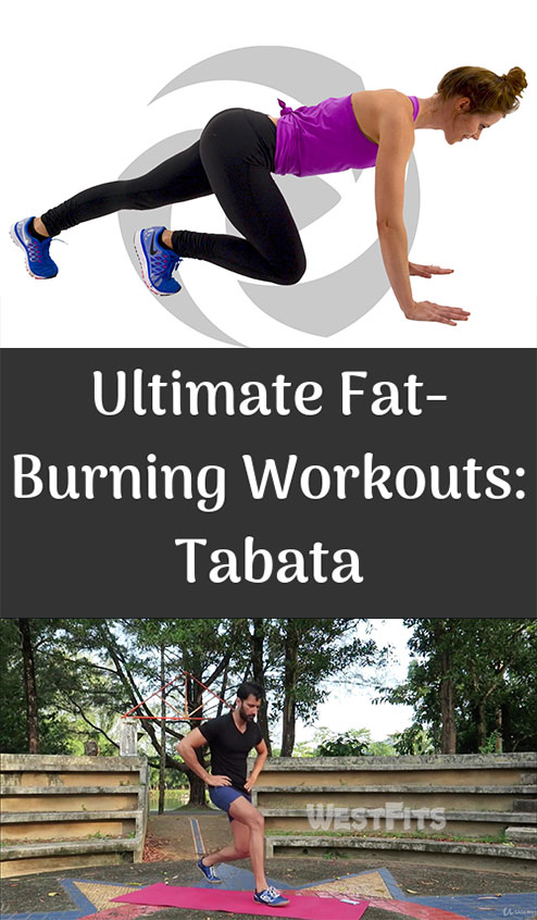 Ultimate Fat-Burning Workouts: Tabata