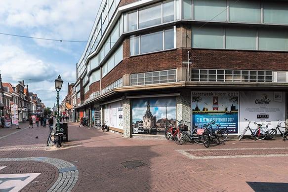 c12d0939f2b Leegstand binnenstad Hoorn neemt af | Westfriese Zaken