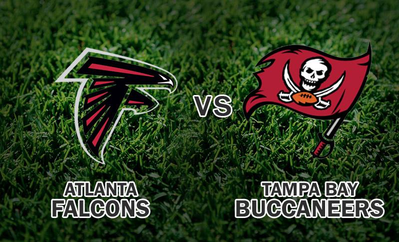 Image result for Atlanta Falcons vs. Tampa Bay Buccaneers