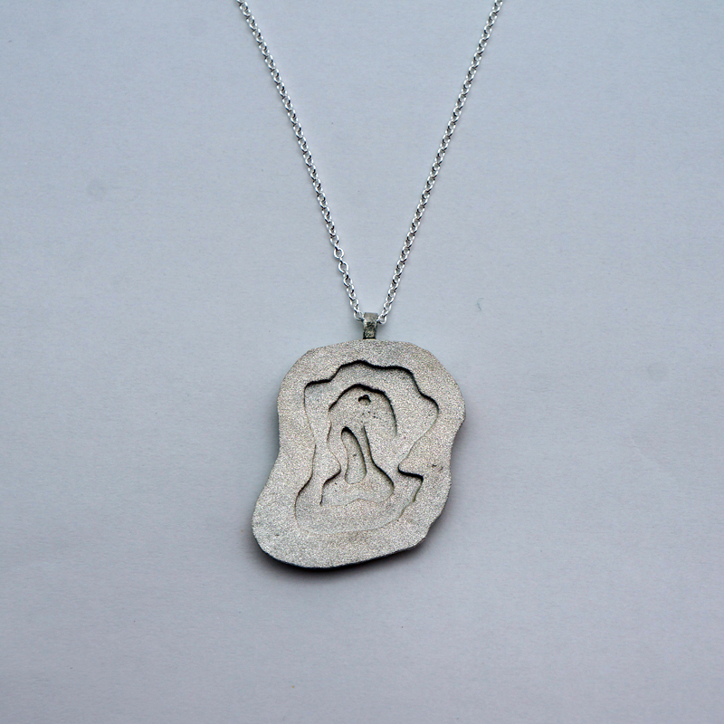 Lake Harriet Pendant