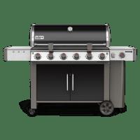 Genesis® II LX E-640 Gas Grill