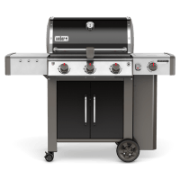 Genesis® II LX E-340 Gas Grill