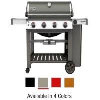 Genesis® II SE-410 LP Gas Grill