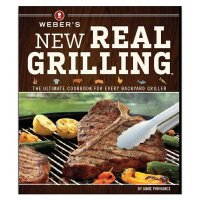 Weber Grilling Cookbook
